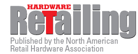 Amy Krane Color in the media Hardware Retailing Magazine