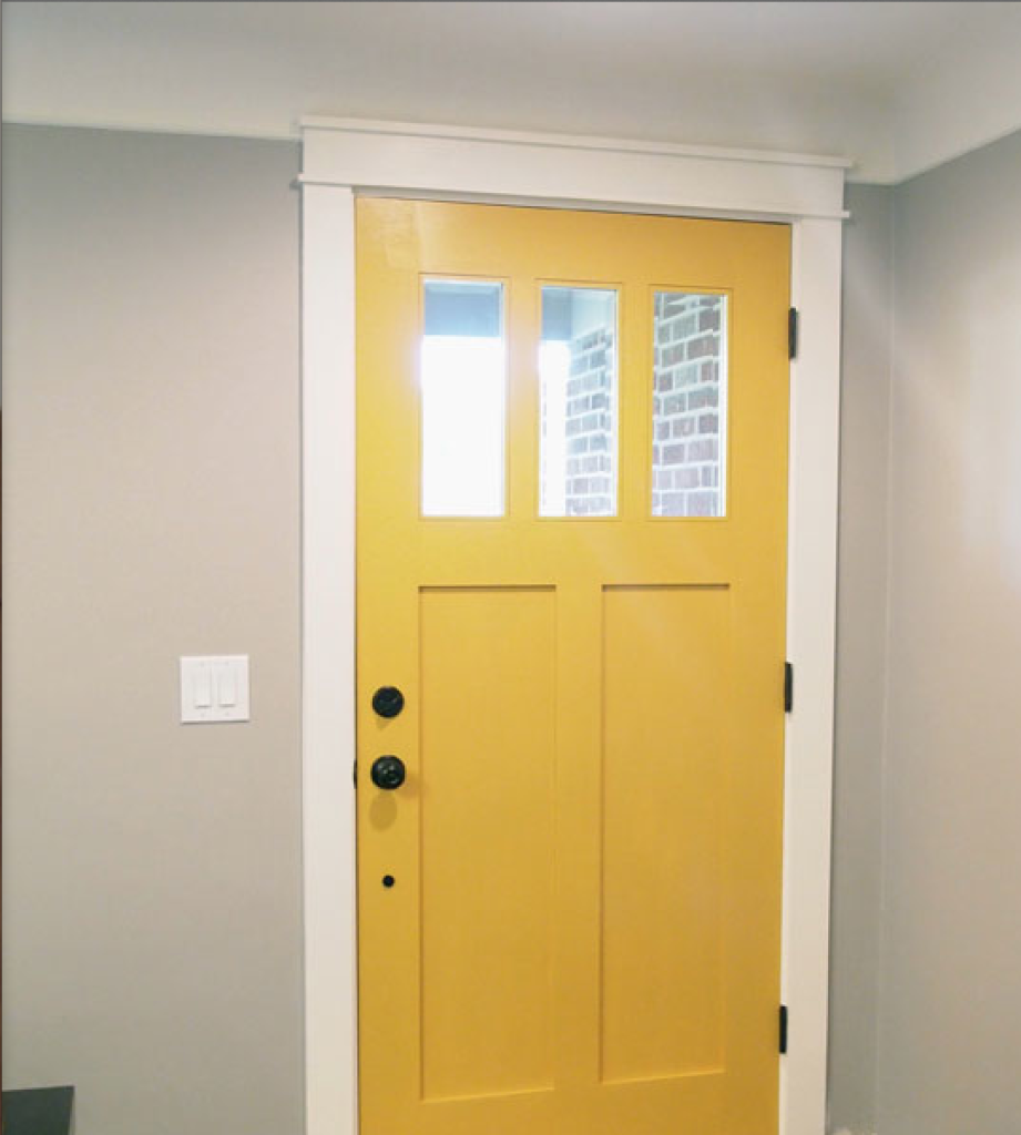 Doors For Front Door Of Front Door Color Tips