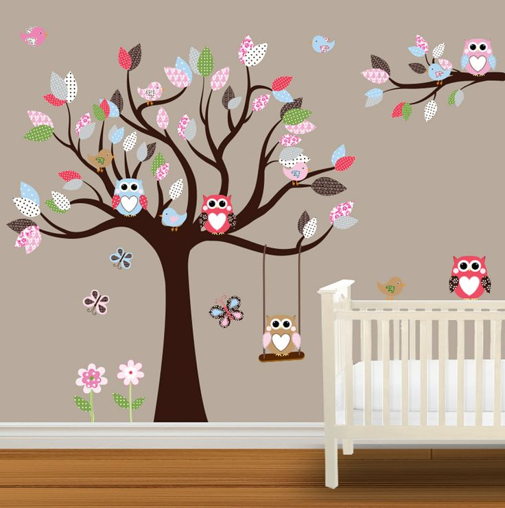 what to paint the baby nursery