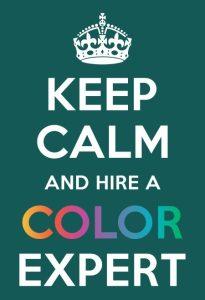 color consultant