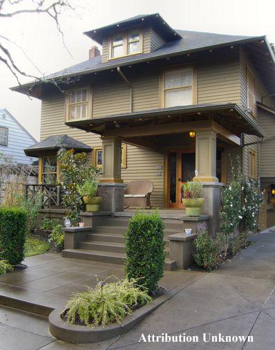 Exterior House Colors - Amykranecolor.com