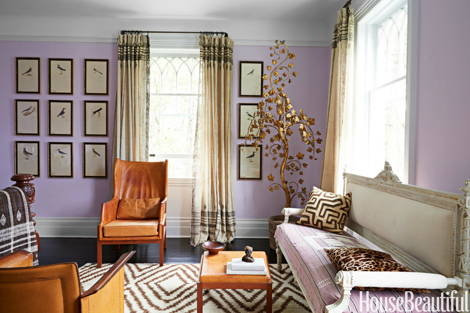9 Sophisticated Color Palettes For Your Home Amykranecolorcom
