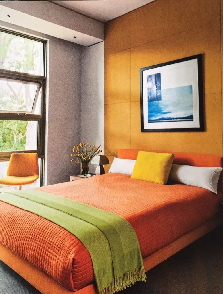 Sophisticated Bedroom Colors