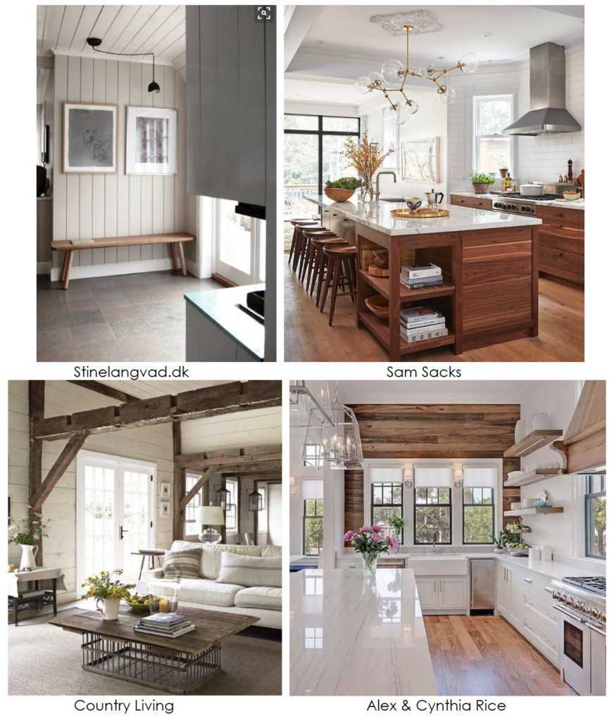 design trends modern farmhouse