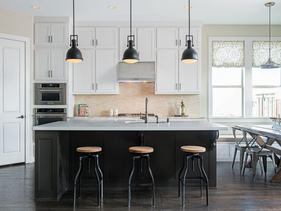 What Colors To Paint A Kitchen Pictures Ideas From Hgtv: Read About Color In Our Blog